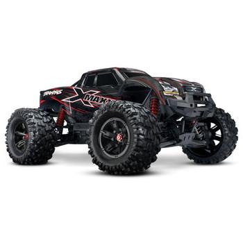 Traxxas X-Maxx 8S 4WD Brushless RTR Monster Truck (Green) w/2.4GHz TQi Radio & TSM