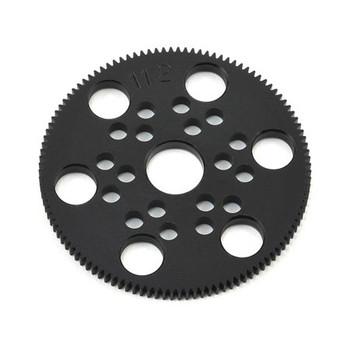 Custom Works TrueSpeed 64P 112T Machined Spur Gear