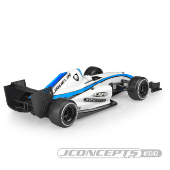 JCONCEPTS J21 JAVELIN FORMULA F6 BODY