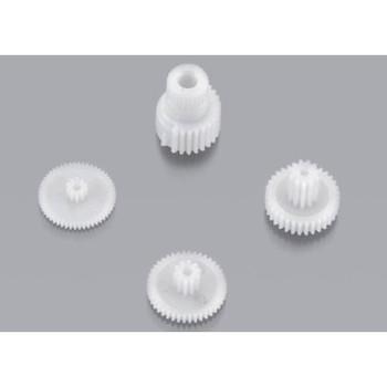 Traxxas 2080 Micro Waterproof Servo Gear Set (TRA2082)