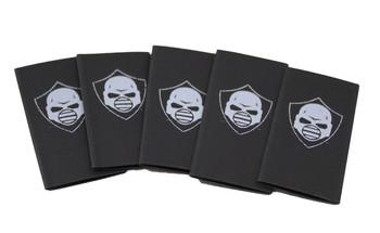 Assault RC Logo Printed Shrink Wrap Pack (5)