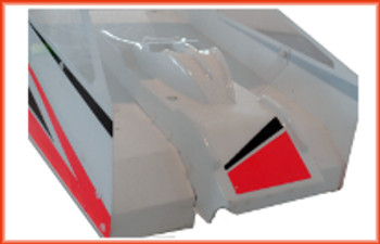 CDK Bodies Bicknell EDM Body Kit (DODC New Style)