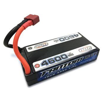 Fantom TOUR Spec 1S 25C LiPo Battery w/T-Style Connector (3.7V/4600mAh)