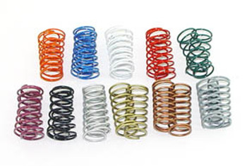 "GFRP 1.35"" Dirt & Pan Car Spring Kit"