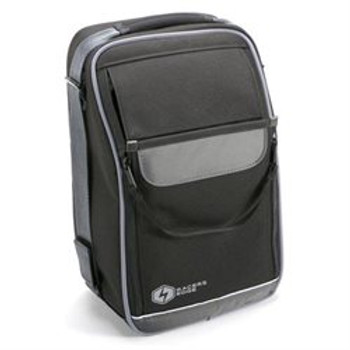 Racers Edge Transmitter Bag - Silver Edition