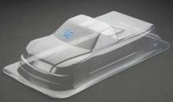 Protoform ORT Oval Race Truck Body (Clear) (PRM1227-21)