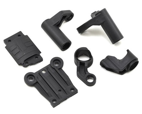 Tekno RC Steering Bellcrank & Differential Top Plate Set (Updated) (TKR8104)