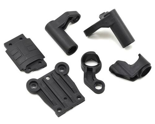 Tekno RC Steering Bellcrank & Differential Top Plate Set (Updated) (TKR8104)