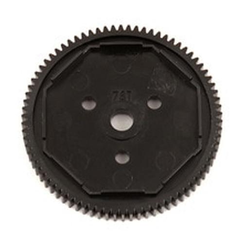 Team Associated B6.1/B6.1D 48P Spur Gear (78T) (ASC91811)