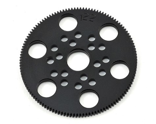 Custom Works TrueSpeed 64P 122T Machined Spur Gear