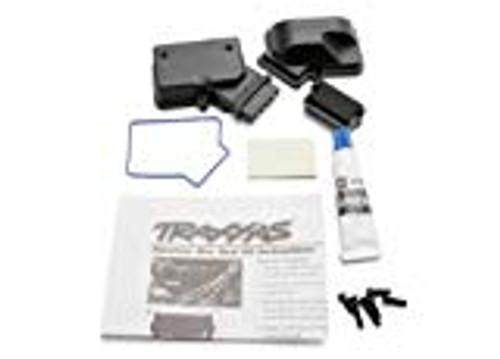 Traxxas Sealed Receiver Box (E-Maxx)