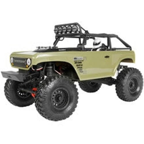 Axial SCX10 II™ Deadbolt™ 1/10th Scale Electric 4WD - RTR (AX90066)