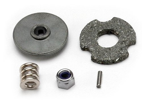 Traxxas 1/16 Complete Slipper Clutch (TRA7152)