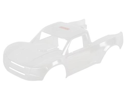 Traxxas Unlimited Desert Racer Desert Truck Body (Clear)