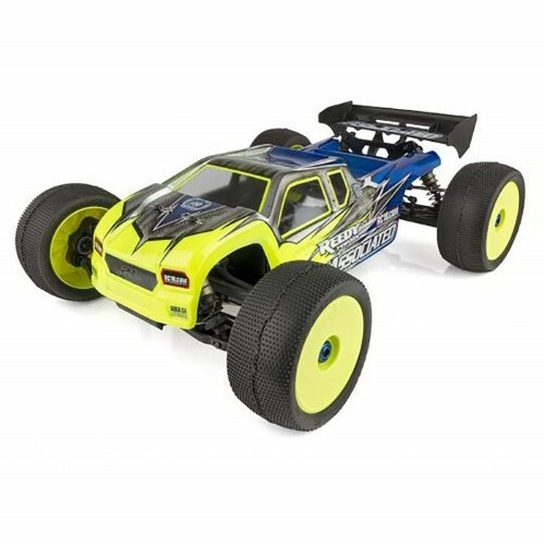 Team Associated RC8 T3.1 Team 1/8 4WD Off-Road Nitro Truggy Kit (ASC80937)