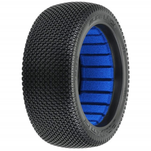 Pro-Line Slide Lock 1/8 Buggy Tires w/Closed Cell Inserts (2) (X3)