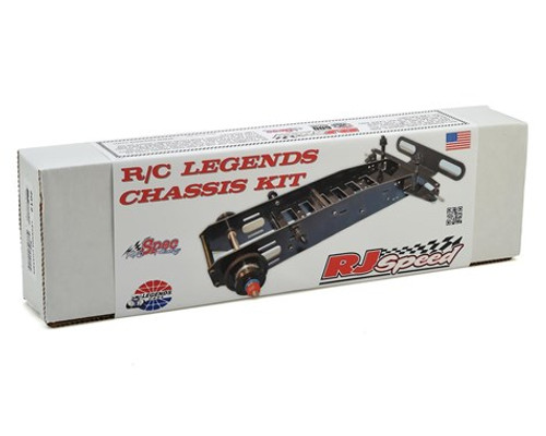 RJ Speed R/C Legends Chassis Kit