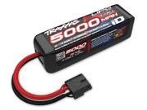 Traxxas 5000mAh 14.8v 4-Cell 25C iD LiPo Battery