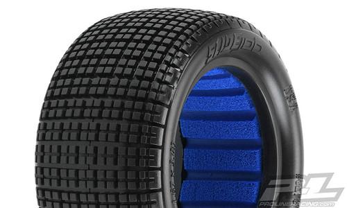 """Pro-Line Slide Job Dirt Oval 2.2"""" Rear Buggy Tires (2) (M4)"""