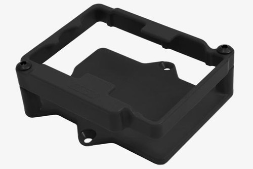 RPM Traxxas #3355R VXL-3S ESC Cage Protector (Black)