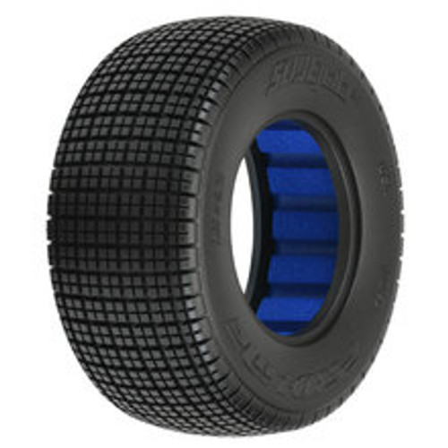 "Pro-Line Slide Job Dirt Oval SC 2.2/3.0"" Short Course Truck Tires (2) (M3)"