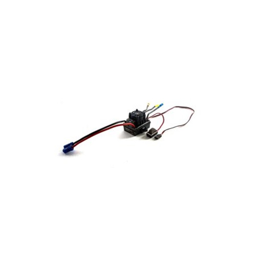 Dynamite Tazer 45A V2 Sensorless Brushless ESC Waterproof