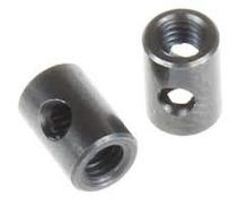 DRIVESHAFT BUSHING 2MM DEX410R/2010 SPEC (2)
