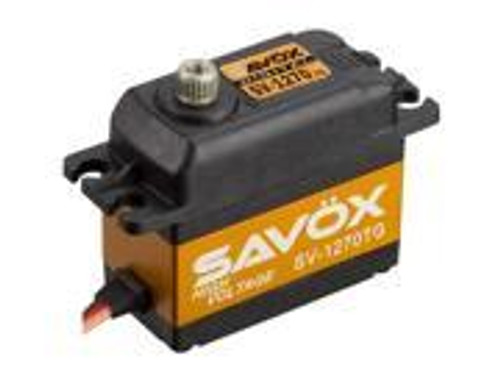 "Savox SV-1270TG Digital ""Monster Torque"" Titanium Gear Servo (High Voltage)"