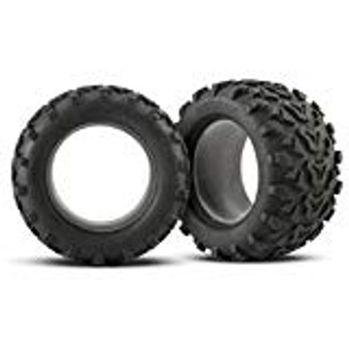 Traxxas 6.3 All-Terrain Maxx Tires (2)