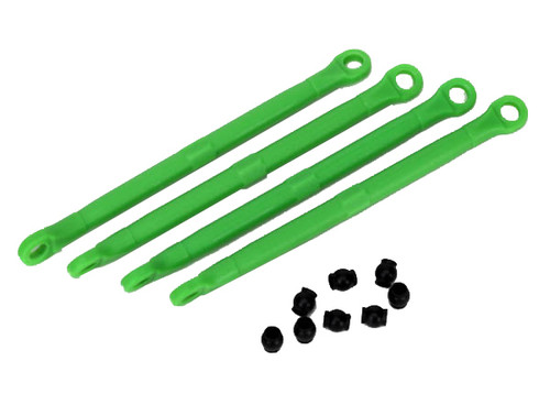 Traxxas Toe Links (Green) 1/16 E-REVO (TRA7138G)