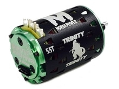 Team Trinity Monster Horsepower Modified Brushless Motor (5.5T) (TEP1542)