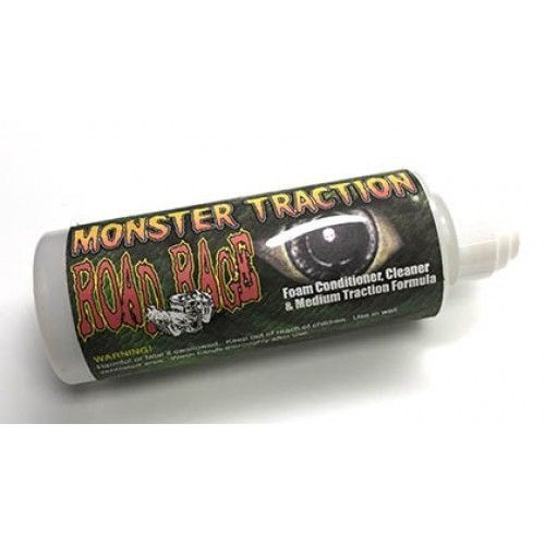 Trinity Road Rage On-Road Tire Traction Compound (TEP5005)