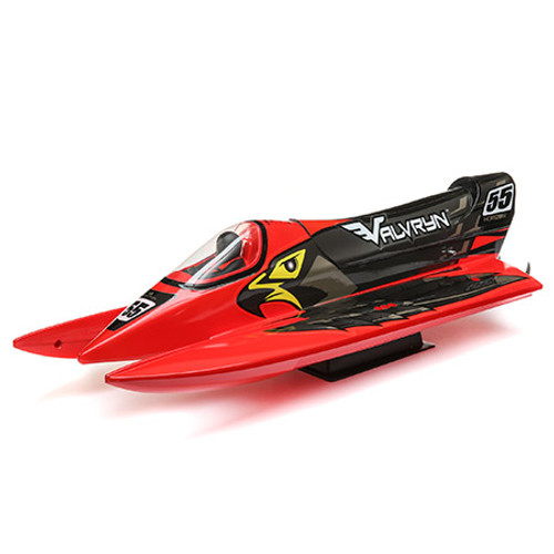 "Pro Boat Valvryn 25"" F1 Tunnel Hull RTR Brushless Boat w/2.4GHz Radio (PRB08033)"