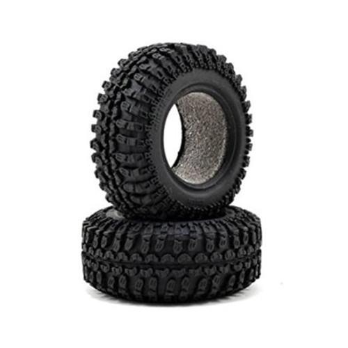 "RC4WD Rok Lox 1.0"" Micro Comp Tires"