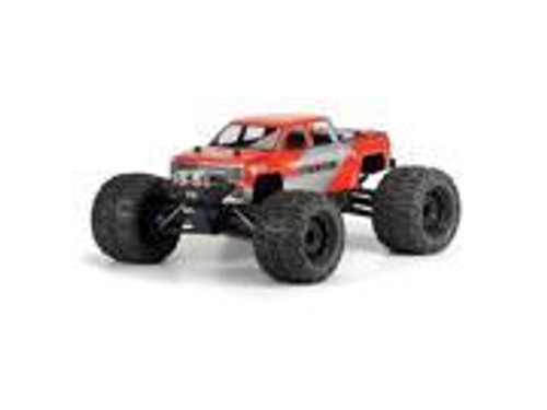 Pro-Line 2014 Chevy Silverado Clear Body for REVO 3.3, T-MAXX 3.3 & SUMMIT