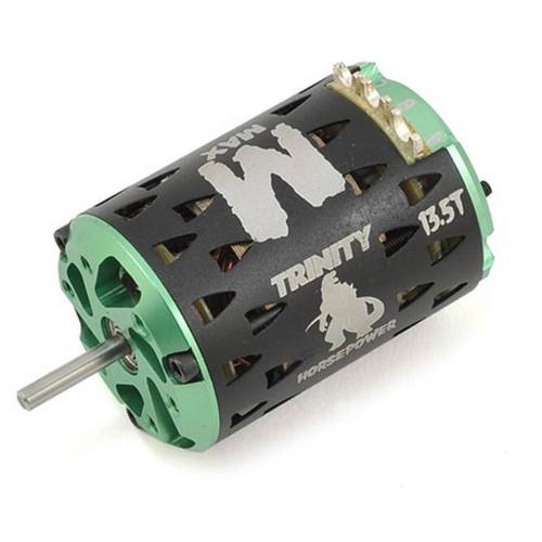 """Team Trinity """"Monster Max Team Spec"""" ROAR Spec Brushless Motor (13.5T) (TEP1505T)"""