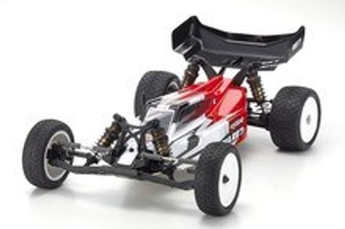 Kyosho Ultima RB7 1/10 2WD Electric Buggy Kit (KYO34303B)