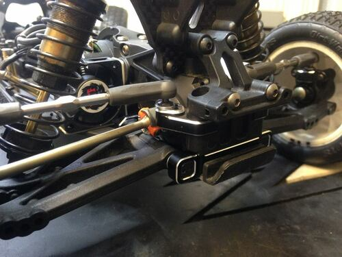MIP/MOD Associated SC6.1 and T6.1 Bi-Metal Puck Kit