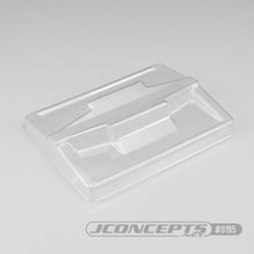 JConcepts T6.1 F2 Truck Spoiler (2) (JCO0195)