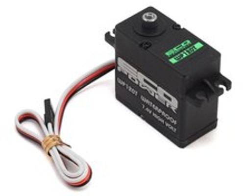 EcoPower WP120T Coreless Waterproof High Torque Metal Gear Digital Servo (High Voltage) (ECP-120T)