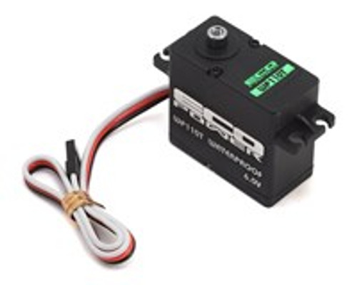 EcoPower WP110T Coreless Waterproof High Torque Metal Gear Digital Servo (High Voltage)
