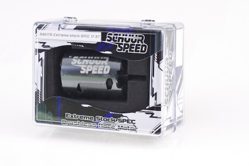 SchuurSpeed Extreme Modified 5.5 V3 Race Motor