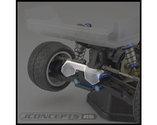 JConcepts Aero Rear Diffuser : B6.1,T6.1, SC6.1