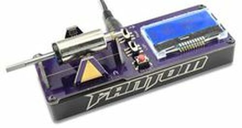 Fantom FACTS Machine v3 - Brushless Rotor Tester (FAN28500)