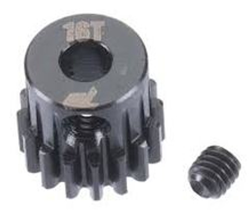 PINION STEEL 48P 16T