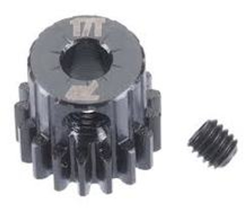 PINION STEEL 48P 17T