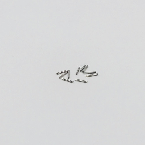 1RC Roll Pin Set, (Mid, Spr) (10)
