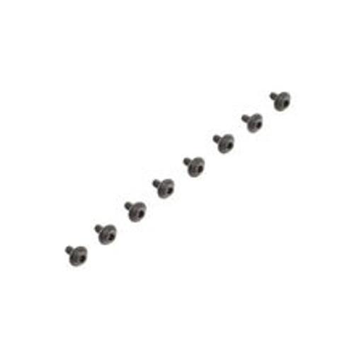 Hinge Pin Lock Screws: 22S