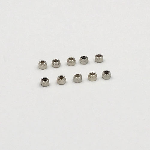 1RC Wheel Nuts (Midget/Sprint) (10)