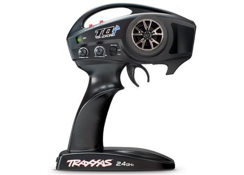 Traxxas TQi 2.4GHz 2 Channel Radio System w/TSM & Receiver (TRA6509R)